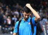 Впервые с 2012 года Джокович проиграл в Париже, уступив Чиличу