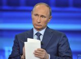 """Владимир Путин: """"Не думаю, что решение WADA носит политический подтекст"""""""