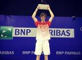 Андрей Рублев выиграл первый «Челленджер» в карьере