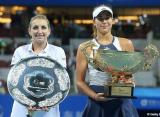 Мугуруса выиграла титул в Пекине