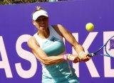 Звонарева отдала Парментье лишь два гейма и вышла в четвертьфинал Tashkent Open