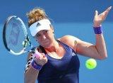 Павлюченкова обыграла Пеннетту и вышла в 1/4 финала турнира в Пекине