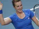Павлюченкова уступила Дэвис на старте Australian Open