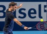 Федерер одержал победу над Кольшрайбером