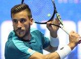 Санкт-Петербург. Джумхур во второй раз в карьере сыграет в финале турнира ATP