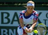 Светлана Кузнецова проиграла в первом матче после возвращения