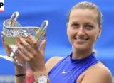 Квитова выиграла первый турнир после ножевого ранения