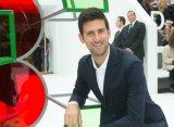 Джокович побывал на показе Lacoste в рамках Недели моды в Париже