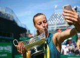Бирмингем (WTA). Петра Квитова завоевала 25-й титул в карьере