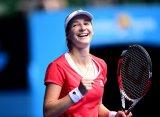 Макарова и Павлюченкова вышли во второй круг турнира в Сиднее