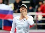Шарапова сыграет на турнире в Шэньчжэне на старте нового сезона