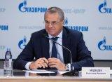 """Александр Медведев: """"Мы делаем всё, чтобы турнир St. Petersburg Open в этом году был ещё лучше прошлого"""""""