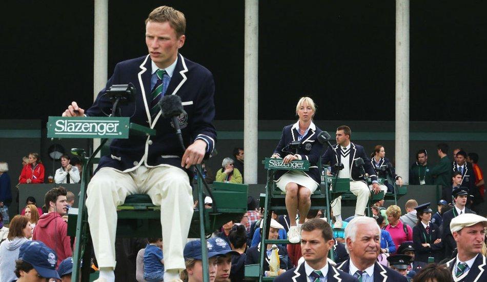 """""""А судьи кто?"""". Все, что вы хотели знать о том, как стать теннисным судьей"""