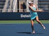Блинкова, Жук и Звонарева вышли во второй круг квалификации US Open