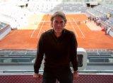"""Директор турнира в Мадриде: """"Шарапова не должна стоять в очереди и доказывать умение играть в теннис"""""""