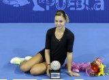 Ирина Хромачёва выиграла 25-тысячник в Мексике