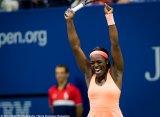 Стивенс стала победительницей US Open