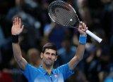 """Джокович: """"Финалы Уимблдона и US Open против лучшего игрока в истории стоят особняком в этом году"""""""
