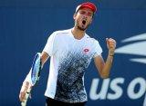 Медведев обыграл Циципаса и впервые вышел в третий круг US Open