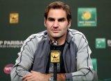 Роджер Федерер назвал лучший матч в своей карьере