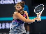 Касаткина победила Радваньску и вышла в четвертьфинал турнира в Пекине