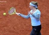 Кузнецова вышла в полуфинал турнира в Праге