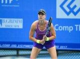 Москва (WTA). Клейбанова сразится с Дьяченко в первом круге квалификации