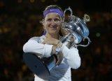 Азаренко получила wild card в основу Australian Open