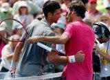 Джокович сыграет с Федерером в полуфинале