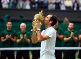 Рейтинг ATP. Федерер стал третьей ракеткой мира, Маррей сохранил лидерство