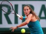 Москва (WTA). Уверенный старт Дарьи Касаткиной и Юлии Гергес