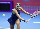 St. Petersburg Ladies Trophy. Гергес одолела Винчи, Младенович прервала 15-матчевую безвыигрышную серию