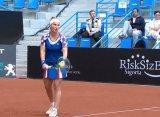 Светлана Кузнецова теперь работает с Гильермо Каньясом. Он входил в Топ-10 рейтинга ATP