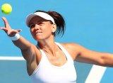Кейси Деллакуа пропустит Australian Open из-за последствий сотрясения мозга