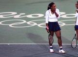 Сёстры Уильямс вышли из борьбы за олимпийскую медаль
