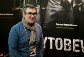 Эрик Баболя: «Хотим, чтобы звезды мирового уровня были нашими амбассадорами»