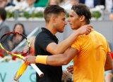 Надаль проиграл Тиму в Мадриде и потеряет звание первой ракетки мира