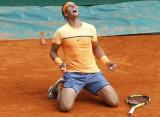 """Надаль выиграл """"Мастерс"""" в Монте-Карло впервые за два года"""