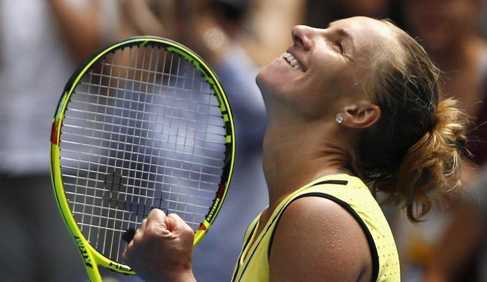 Теннис и бизнес. Как спорт помогает закалять характер