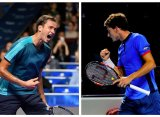 Москва (ATP). Медведев выбил из турнира первого сеяного Карреньо-Бусту