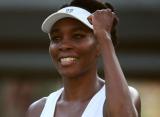 37-летняя Винус Уильямс стала самой возрастной теннисисткой с 1994 года, кто вышел в 1/8 финала на Уимблдоне