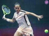 Будапешт (WTA). Винчи обыграла Калинскую в свой день рождения