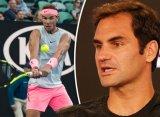 """Роджер Федерер: """"Обидно за Надаля. Мы все желаем ему здоровья"""""""