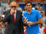 """Ион Цириак: """"Не считаю правильным то, что Федерер сам решает, на каких турнирах ему играть"""""""