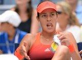 Ана Иванович проиграла Доминике Цибулковой на старте US Open