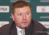 Россия сыграет со Швецией в Кубке Дэвиса в Казани