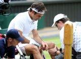 Федерер пропустит Олимпиаду в Рио-де-Жанейро