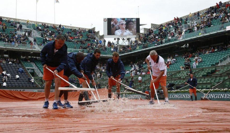 Впечатление года. Какие события лихорадили теннис вне корта