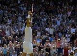 Федерер установил рекорд по выигранным матчам на турнирах «Большого шлемах»