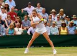 Халеп станет теннисисткой, кто дольше всех находится в текущей топ-10 WTA
